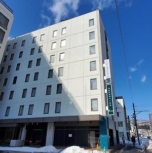 Otaru Green Hotel photos Exterior