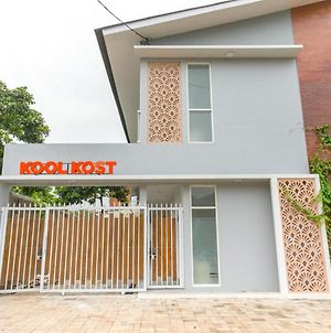 Koolkost Female Syariah Near Poltekkes Semarang photos Exterior