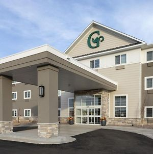 Grandstay Hotel And Suites Milbank photos Exterior