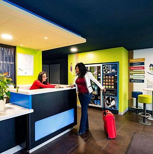 Ibis Budget Vitry Sur Seine A86 photos Exterior