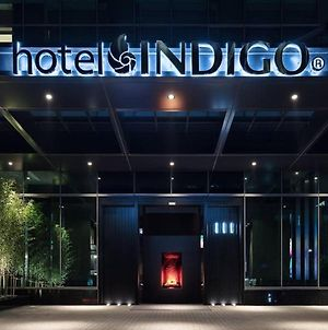 Hotel Indigo Hsinchu Science Park photos Exterior