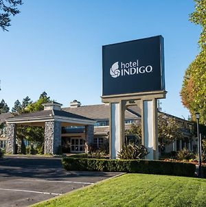 Hotel Indigo Napa Valley photos Exterior