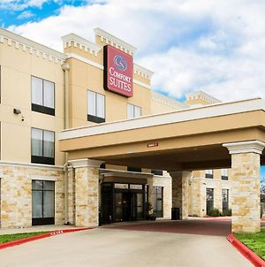 Comfort Suites Pflugerville - Austin North photos Exterior