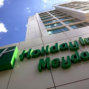 Holiday Inn Riyadh - Meydan photos Exterior