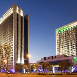 Holiday Inn Suzhou Huirong Plaza, An Ihg Hotel photos Exterior