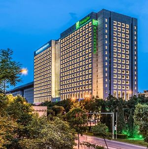 Holiday Inn Xi'An Big Goose Pagoda, An Ihg Hotel photos Exterior