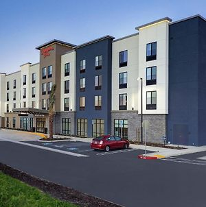 Hampton Inn Patterson photos Exterior