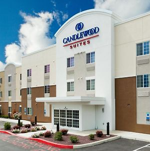 Candlewood Suites Harrisburg, An Ihg Hotel photos Exterior