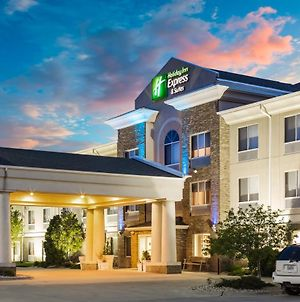 Holiday Inn Express Hotel & Suites Bellevue-Omaha Area, An Ihg Hotel photos Exterior