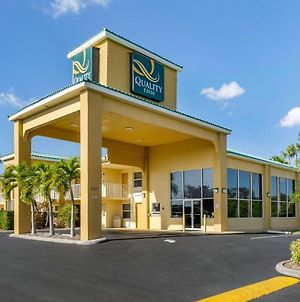 Quality Inn Near Ellenton Outlet Mall photos Exterior