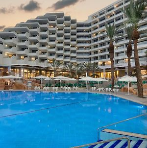 Crowne Plaza Eilat, An Ihg Hotel photos Exterior