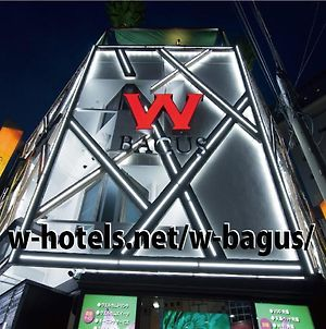 Hotel W-Bagus -W Group Hotels And Resorts- (Adults Only) photos Exterior