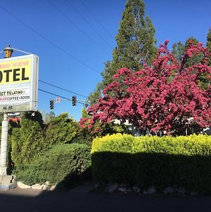 Diamond View Motel photos Exterior
