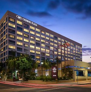 Crowne Plaza Los Angeles Harbor Hotel photos Exterior