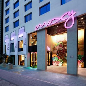 Moxy By Marriott Seoul Insadong photos Exterior