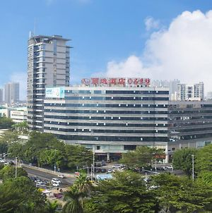 Leisure Hotel Dongguan photos Exterior