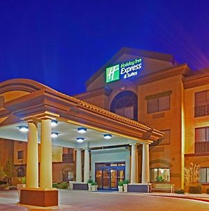 Holiday Inn Express Hotel & Suites Barstow-Outlet Center photos Exterior