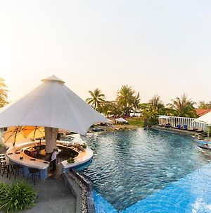 Mercury Phu Quoc Resort & Villas photos Exterior