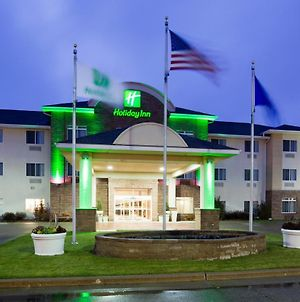 Holiday Inn Conference Center Marshfield, An Ihg Hotel photos Exterior