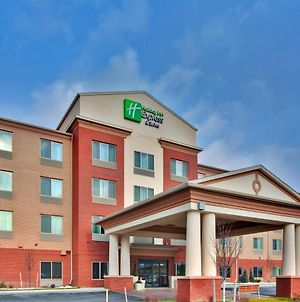 Holiday Inn Express Hotel & Suites Dewitt - Syracuse photos Exterior
