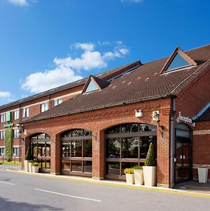 Holiday Inn Norwich North, An Ihg Hotel photos Exterior