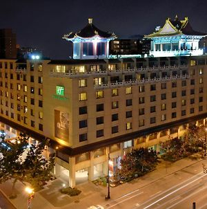 Holiday Inn Montreal Centre Ville Downtown, An Ihg Hotel photos Exterior