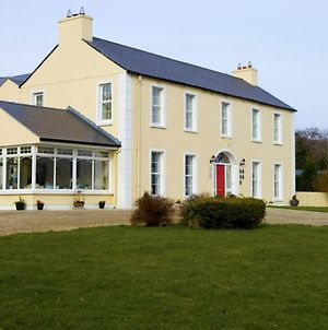 The Glen House Country Accommodation photos Exterior