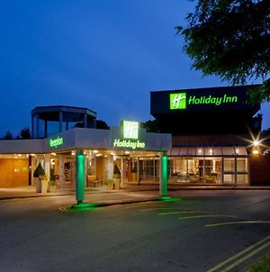 Holiday Inn Norwich, Ipswich Road photos Exterior