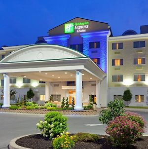 Holiday Inn Express Hotel & Suites Watertown - Thousand Islands photos Exterior