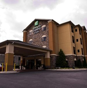 Holiday Inn Express Hotel & Suites Atlanta East - Lithonia photos Exterior