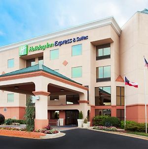 Holiday Inn Express Hotel & Suites Lawrenceville, An Ihg Hotel photos Exterior