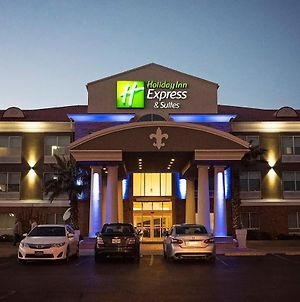 Holiday Inn Express & Suites Alexandria, An Ihg Hotel photos Exterior