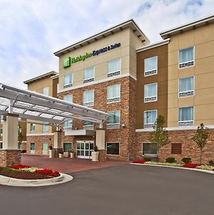 Holiday Inn Express Hotel & Suites Ann Arbor West, An Ihg Hotel photos Exterior