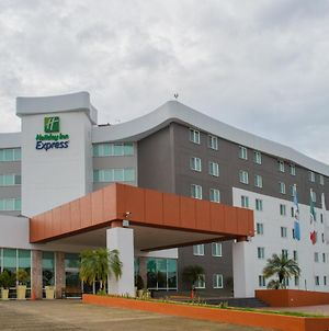 Holiday Inn Express Tapachula, An Ihg Hotel photos Exterior