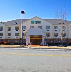 Holiday Inn Express Acworth - Kennesaw Northwest photos Exterior