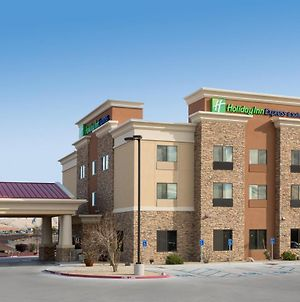 Holiday Inn Express Hotel & Suites Truth Or Consequences photos Exterior