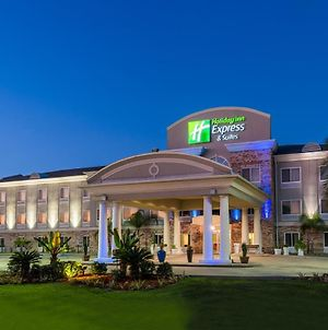 Holiday Inn Express Hotel & Suites New Iberia - Avery Island, An Ihg Hotel photos Exterior