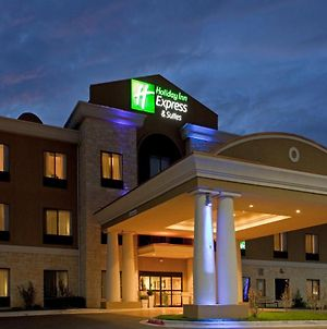 Holiday Inn Express Hotel & Suites Amarillo South photos Exterior