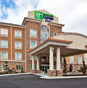 Holiday Inn Express Hotel & Suites Atlanta Airport West - Camp Creek photos Exterior