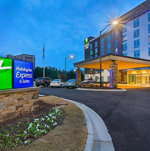 Holiday Inn Express & Suites Covington, An Ihg Hotel photos Exterior