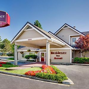 Residence Inn By Marriott Seattle North-Lynnwood Everett photos Exterior