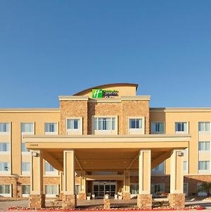 Holiday Inn Express Hotel & Suites Austin South - Buda photos Exterior