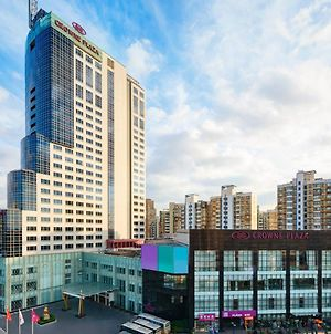 Crowne Plaza Shanghai Pudong, An Ihg Hotel photos Exterior