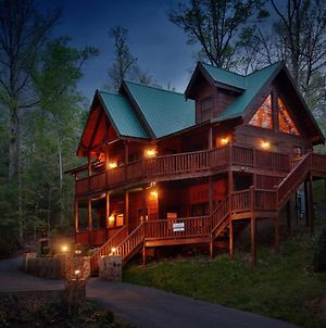 Smoky Mountain Getaway photos Exterior