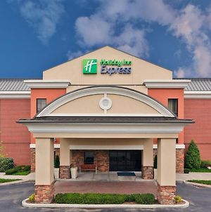 Holiday Inn Express Hotel & Suites Brentwood North-Nashville Area, An Ihg Hotel photos Exterior