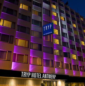 Tryp By Wyndham Antwerp photos Exterior