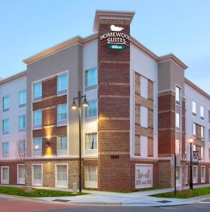 Homewood Suites Charlotte Ayrsley photos Exterior