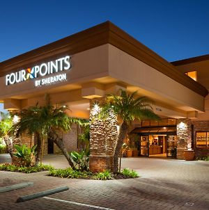Four Points By Sheraton San Diego - Sea World photos Exterior