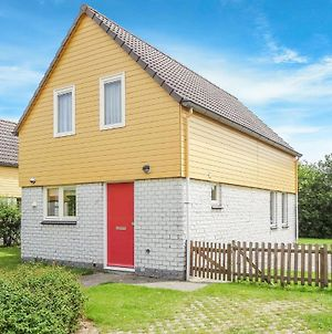 Nice Home In Wemeldinge W/ Sauna And 4 Bedrooms photos Exterior