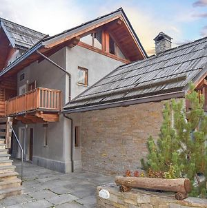 Amazing Home In Bardonecchia W/ Indoor Swimming Pool And 3 Bedrooms photos Exterior